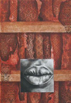 Totem (Sienna Woman)   JBarberStudio - Weekly Art - Week11