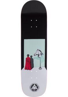 Welcome Haunted-Horse-Big-Bunyip - titus-shop.com #Deck #Skateboard #titus #titusskateshop