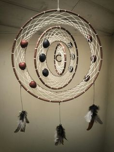 Attrape rêve / dream catcher