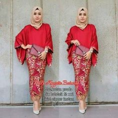 kebaya modern batik gamis murah wanita atasan jumbo wanita party dress pesta casual dress pesta