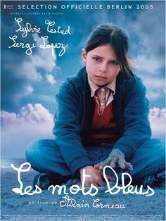 Les mots bleus (2005) - Alain Corneau - Sylvie Testud, Sergi López