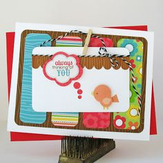Doodlebug Design Inc Blog: Flower Box Collection Card Inspiration #DoodlebugFlowerBox