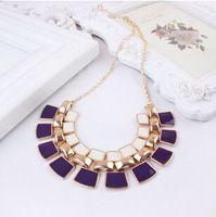 2015 Trendy Necklaces Pendants Link Chain Collar Lon...