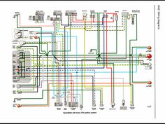 8 Best Scooter wiring diagram images   scooter, 150cc scooter, chinese  scootersPinterest