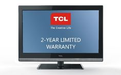 TCL L26HDF12TA 26-Inch 720p 60 Hz LCD HDTV with 2-Year Warranty - List price: $299.99 Price: $229.00 Saving: $70.99 (24%) + Free Shipping