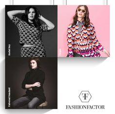 Viernes de vida para retomar el protagonismo de las mujeres reales en nuestra revista. Hoy te compartimos algunas marcas que vienen trabajando para las mujeres del día a día en el mundo. No te lo pierdas. Fashion Factor, moda al mejor estilo de la cotidianidad.
