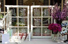tableau wedding *_*