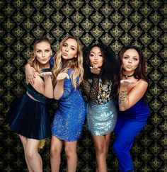 Find images and videos about little mix, perrie edwards and jesy nelson on We Heart It - the app to get lost in what you love. Jesy Nelson, Little Mix 2015, Little Mix Photoshoot, Photoshoot Ideas, Little Mix Updates, My Girl, Cool Girl, Little Mix Perrie Edwards, Litte Mix