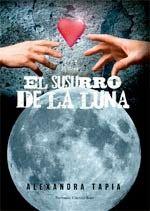 Virginia Oviedo - Libros, pintura, arte en general.: EL SUSURRO DE LA LUNA de Alexandra Tapia