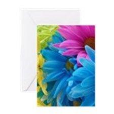 Splash Of Spring Greeting Cards
