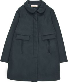 Buy Maan Girls Nola Coat in Blue at Elias & Grace. Browse this seasons cutest Girls Coats & Jackets handpicked by Elias & Grace