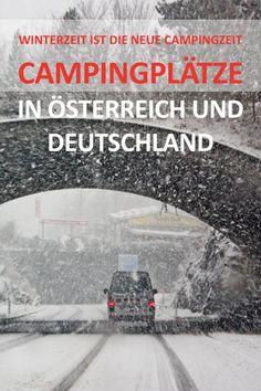 Winterzeit ist die neue #campingzeit: In vielen #skigebieten gibt es mittlerweile zahlreiche Winter-Campingplätze in Österreich und Deutschland. Dabei liegt Österreich mit seinen vielen Skigebieten ganz vorn. Aber auch in Deutschland wird die vermeintliche Nebensaison immer beliebter. So findest du beispielsweise im Allgäu und dem Schwarzwald traumhafte #stellplätze zum #wintercampen