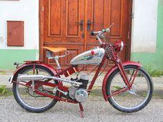 Jawa Robot 1937-46 Vintage Bikes, Vintage Motorcycles, Cars And Motorcycles, Street Bob, Honda Shadow, 50cc, Old Bikes, Mini Bike, Motorbikes