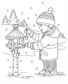 Użyj STRZAŁEK na KLAWIATURZE do przełączania zdjeć Colouring Pics, Coloring Pages For Kids, Free Printable Coloring Pages, Coloring Book Pages, Christmas Signs, Christmas Colors, Christmas Coloring Sheets, Word Drawings, Embroidery Flowers Pattern