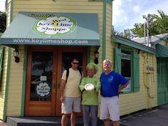 Kermit's Key West Key Lime Shoppe -- Key West