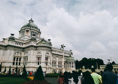 2016, In Thailand