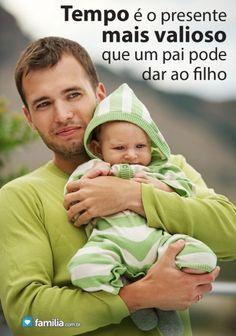 Familia.com.br | Como ajudar seu cônjuge a se conectar com um novo bebê