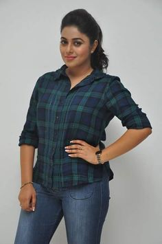 poorna tollywood heroine
