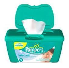 Kroger: FREE Pampers Wipes!