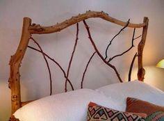 Bricolaje casero on pinterest ideas para picnics and - Cabecero cama casero ...