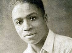 Rudolph Fisher - One of the premier writers of the Harlem Renaissance. Fisher's 1932 novel, The Conjure-Man Dies, was the 1st with a Black detective: http://aalbc.it/rudyfisher