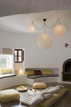 i like this!  living room living room