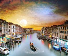 Visit Venice Italy #italy #venice #nilaccra #georarchy
