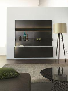 k12_sideboard Küchen Design, Interior Design, Sideboard, Designer, Modern, Shelves, Form, Home Decor, Tea