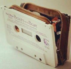 cassette10 monedero