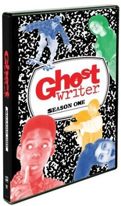 Ghostwriter. Anybody else remember this show? OMG....