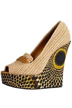 Trendslab BCN: DRESS CODE del VERANO: zapatos