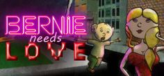 [Indiegala] Bernie Needs Love - Steam Early Access Key - Retro Platformer for Windows/Linux (US$0.89 / 70% off)