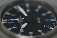 Ball Fireman I (Macro) Omega Watch, Watches, Wristwatches, Clocks