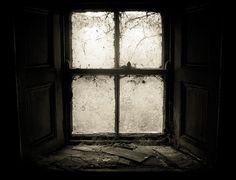 Abandoned House, Co. Mayo, Ireland.