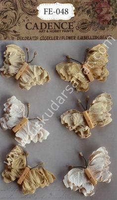 www.uskudarsanat.com Cadence-3D-Dekoratif-Cicekler-FE-048,PR-5415.html