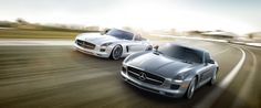 Mercedes Benz 2014 SLS CLASS COUPE ROADSTER CH01 T