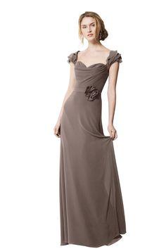 Watters 9551 Bridesmaid Dress | Weddington Way