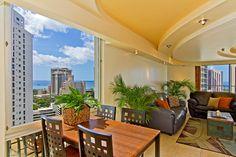 Custom renovations at this Waikiki condo - Real Estate - March 2013