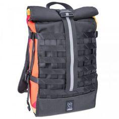 Cinelli x Chrome Team Barrage Cargo Rolltop Backpack Rucksack