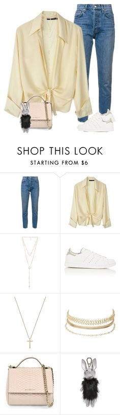 """""""Untitled #376"""" by lmxostyled ❤ liked on Polyvore featuring 10 Crosby Derek Lam, Lindsey Thornburg, Givenchy, adidas, Gucci, Charlotte Russe, Kendall + Kylie, Inspired and kendalljenner"""