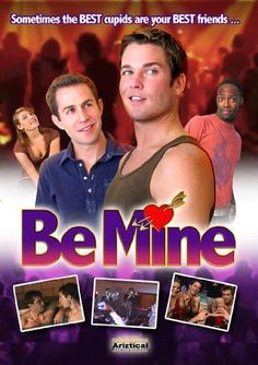 Be Mine (Video 2009)