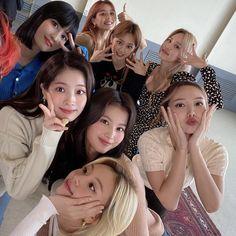 Twice Dahyun, Tzuyu Twice, Best Song Ever, Best Songs, I Love Girls, Cute Girls, Kpop Girl Groups, Kpop Girls, The Girl Who