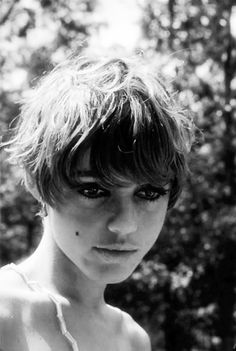 Edie Sedgwick? x - a girl like you|freeml byGMO