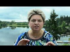 Searching for Truth (Vlog) Lessons from the Lake #12 – Debbie Kitterman