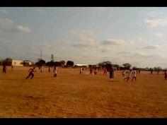 Ladies soccer Moletjie Sports Academy FC vs Korotong Flying Bombers FC