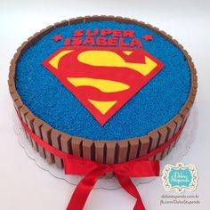 Cupcakes Decoration For Boys Super Heros Superhero Party Trendy Ideas Fun Cupcakes, Wedding Cupcakes, Birthday Cupcakes, Cupcake Cakes, Superman Birthday Party, Birthday Parties, Superman Cakes, Superhero Cake, Superhero Superman