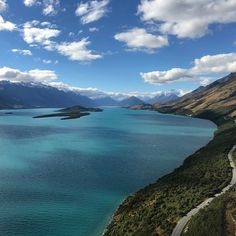 'I love New Zealand': Oprah Winfrey shares stunning photos of Central Otago to her 8.3 million Instagram followers - National - NZ Herald News