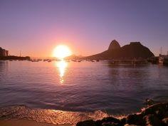 Chatting in Botafogo. Learn Portuguese and discover Rio de Janeiro and Brazil with RioLIVE! Activities by Rio & Learn Portuguese School. Learn Portuguese, Brazil, Celestial, Sunset, Outdoor, Image, Rio De Janeiro, Beaches, Destiny