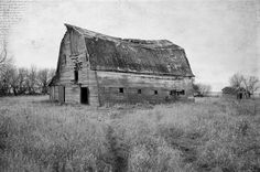 old prairie barn Conversation, Barn, Photo And Video, World, House Styles, Image, The World, Country Barns, Warehouse