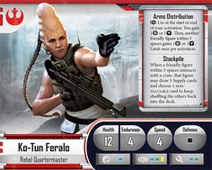Imperial Assault : Heart of the Empire - Xenomorphe